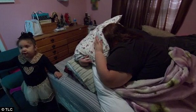 Obese Woman Left Battling Pneumonia Following Her Weight