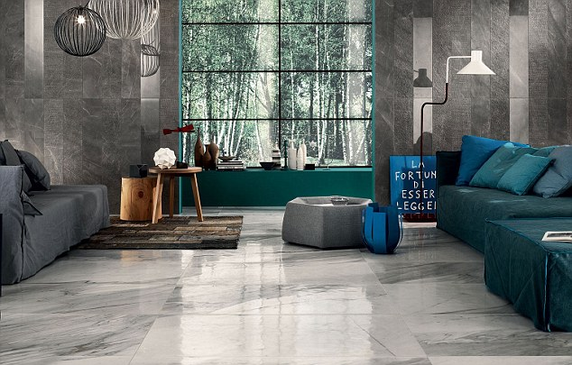 Marble Is A Marvel And It Needn39t Be As Expensive As You
