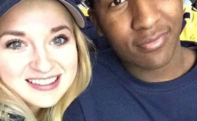 Marcell Willis Who Shot 2 Walmart Employees Had Been To Suicide Prevention Class Daily Mail Online