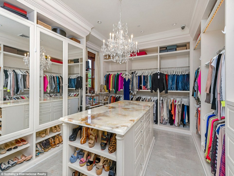 Pinterest Girls Kids Rooms With Wood Wallpaper Greek Billionaire Puts His 35m Beverly Hills Villa Up For