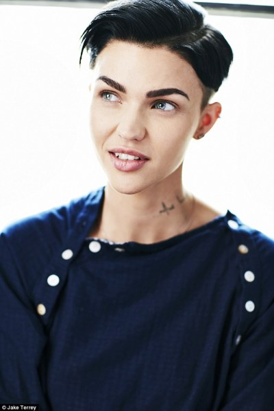 Ruby Rose reveals budget skincare behind her flawless complexion to Beauticate | Daily Mail Online