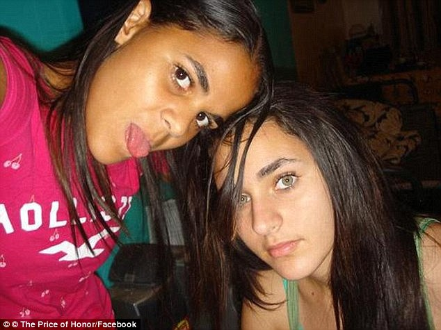 Amina Said And Sister Sarah Murdered In The Back Of Father
