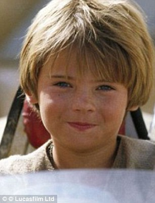 Police Car Chase Wallpaper Star Wars Anakin Actor Jake Lloyd In New Booking Photo