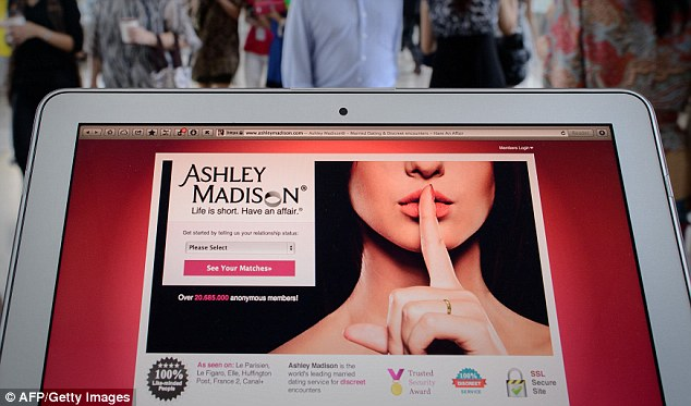 Breach:Hackers have attacked the cheating website AshleyMadison and say they are ready to publish identities, sexual fantasies and naked pictures of its 37m users
