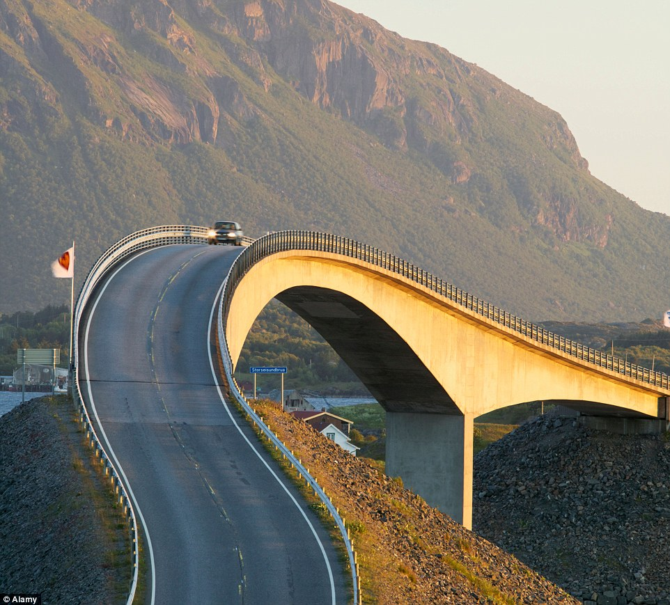 Car Curvy Road Wallpaper The Best Road Trips When The Journey Really Is The Best