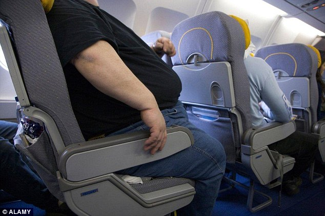Could UK airlines weigh passengers in the future as 58 want - how would you weigh a plane without scales
