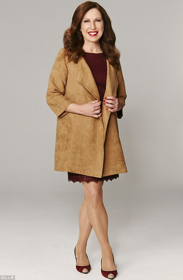 77 Online Marks & Spencer's Suede Khaki Trench Coat Is The Coat