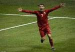 Cristiano Ronaldo World Cup