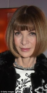 Club US Vogue Editor Anna Wintour Says They Are Her Favourite Food