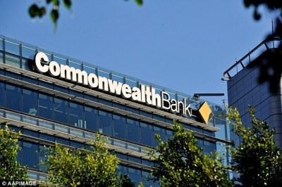 Mortgage pain for homeowners as Commonwealth Bank says interest rates will RISE | Daily Mail Online