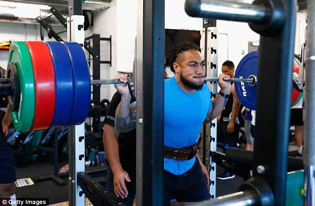 Rugby World Cup Final All Blacks Stars Prove There39ll Be