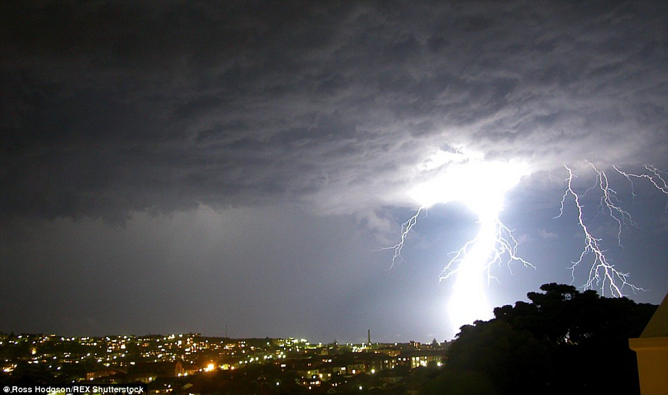 severe storms to start may
