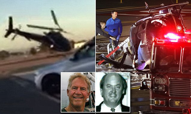 American Bank of Montana\u0027s Bruce Erickson was flying without his