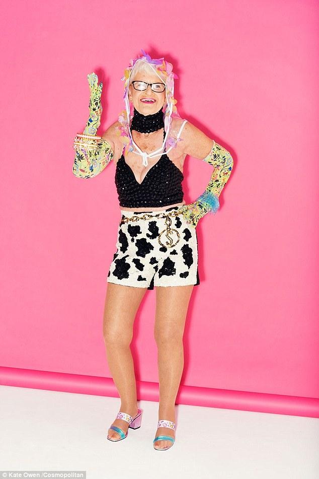 Black Pink And Silver Wallpaper Instagram Star Baddie Winkle Reveals She Sent Drake A