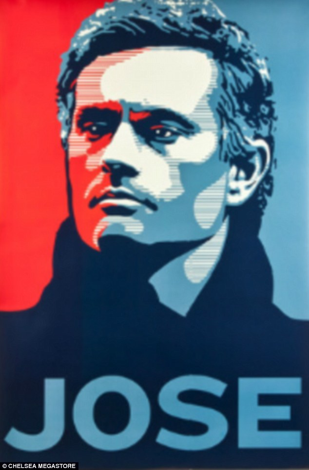 Manchester City Iphone Wallpaper Jose Mourinho Has Gone But Chelsea Fans Can Still Buy