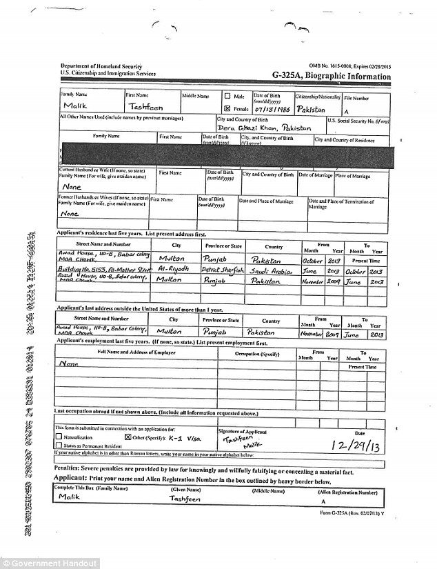 NEW APPLICATION FORM FOR SAUDI CITIZENSHIP