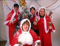 Poisonous feud behind Slade's Merry Xmas Everybody ...