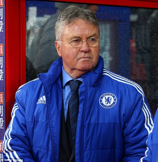 The Dutchman said Mikel would play a big part under his regime despite not featuring under Jose Mourinho
