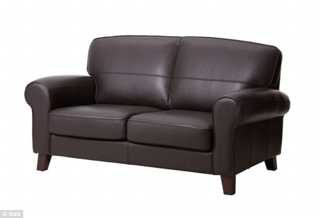 Ikea Sofa Nur Online Ikea Admits Some Sofas In Leather Furniture Section Are