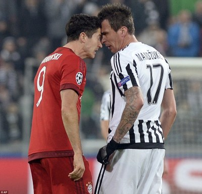 Juventus 2-2 Bayern Munich: Paulo Dybala and Stefano Sturaro hit back as hosts come from two ...