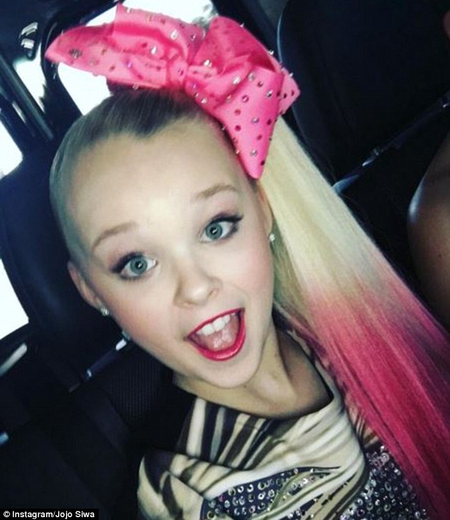 Cute Trendy Wallpapers Maddie Ziegler Quits Dance Moms Her Reality Co Star Jojo
