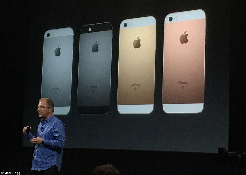 The Flash Iphone Wallpaper Apple Event 2016 Sees Launch Of The Iphone Se And The Ipad