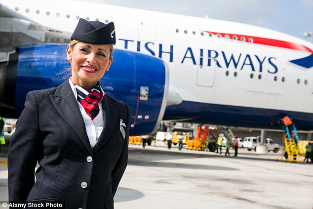 The Strict Requirements For Wannabe Cabin Crew Members