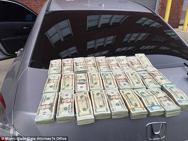 Secrets of El Chapo\u0027s intricate money laundering scheme revealed