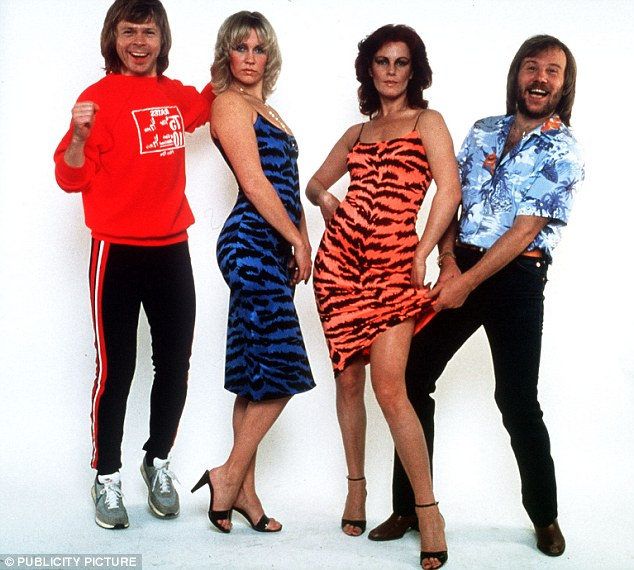 Heart Breaking Girl Wallpaper Abba S Bjorn Ulvaeus Urges Voters To Remain In Eu And Not