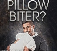 Guy Pillow Humping - Suck Dick Videos