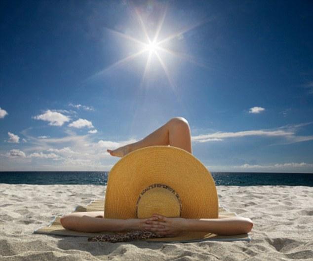 Migraine attacks are \u0027often due to lack of vitamin D\u0027 Daily Mail