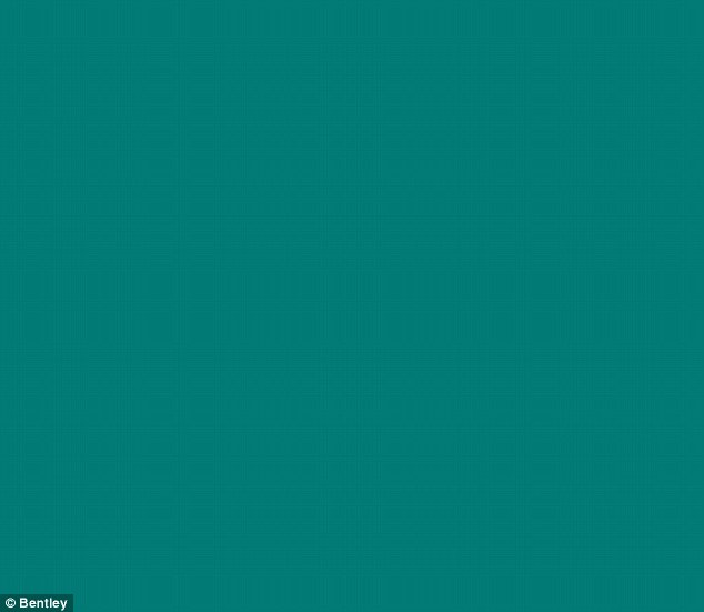 Is this BLUE or GREEN? There\u0027s a new optical illusion frustrating