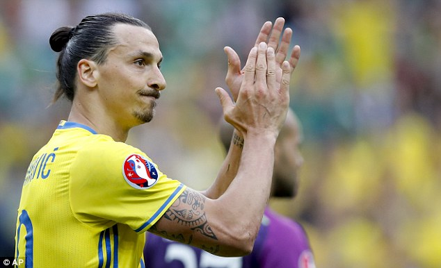 The 34-year-old has not scored at Euro 2016 so far and will need to deliver against Belgium on Wednesday