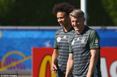 Mesut Ozil urges Germany team-mates to move to EPL as Mario Gotze and Leroy Sane attract ...