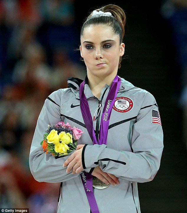 6 Resume Rules You Can Ignore Lua 51 Reference Manual Olympic Gymnast Mckayla Maroney Called Out By Fans For Her