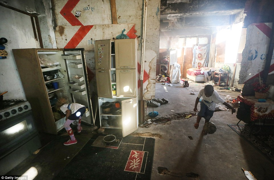Rio Olympics Overshadows Brazil39s Favelas Which Sit Just