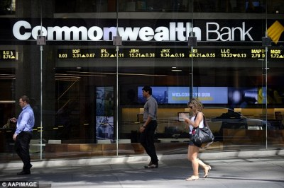 Reserve Bank of Australia cuts interest rate to record 1.5 per cent | Daily Mail Online