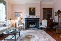 Virginia mansion where Confederate General Robert Lee was ...