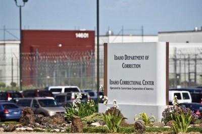 Idaho State Prison