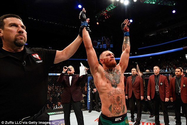 Blood Money Wallpaper Hd Conor Mcgregor Scooped 163 2 4m For Winning Fight Vs Nate