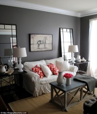 Painting homes terracotta or dark brown can hurt selling ...