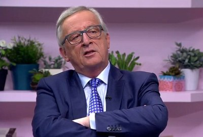 EU chief Jean-Claude Juncker blames Brexit on '40 years of lies' by British politicians | Daily ...