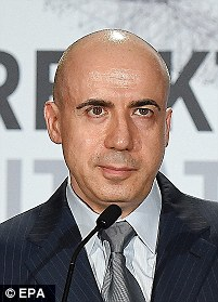 The Breakthrough Listen project was set up by Russian billionaire Yuri Milner to speed up SETI efforts to find signals from beyond Earth