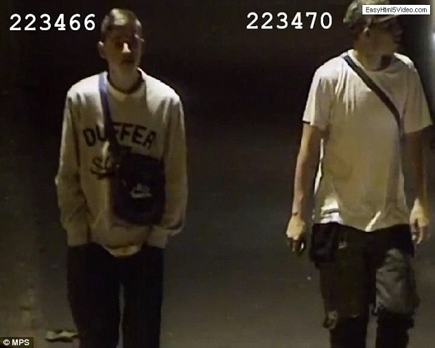 Men \u0027tried to steal canisters of hippy crack from Carshalton