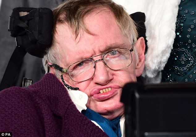 Humans will not survive another 1,000 years on 'fragile' Earth, according to Professor Stephen Hawking. The renowned theoretical physicist believes that life on Earth is at an ever-increasing risk of being wiped out by a disaster, such as the increasing threat of artificial intelligence