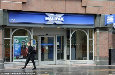 Halifax launches low-rate credit card to help people repay debts | This is Money