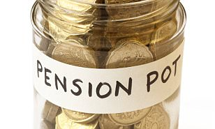 Pensions | This is Money