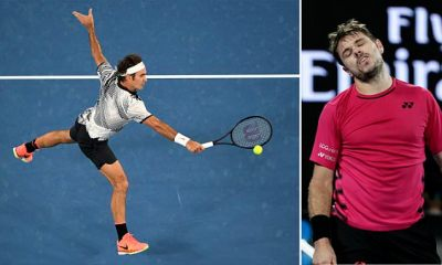 Final Of The Australian Open Year Old Will Play Either Rafael
