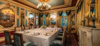 Disneyland California launches 21 Royal dining experience ...