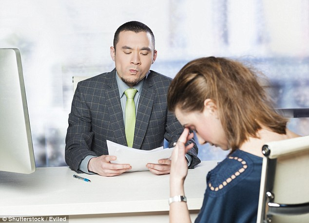 The 20 toughest interview questions (and how to answer) Daily Mail